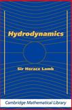 Hydrodynamics, Lamb, Horace, 0521458684