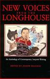 New Voices from the Longhouse : An Anthology of Modern Iroquois Literature, , 0912678682