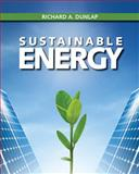 Sustainable Energy 1st Edition