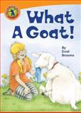 What a Goat!, Errol Broome, 1550378686