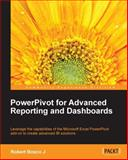 PowerPivot for Advanced Reporting and Dashboards, Robert Bosco, 1849698686