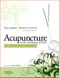 Acupuncture in the Treatment of Pain : An Integrative Approach, , 0443068690