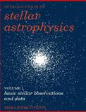 Introduction to Stellar Astrophysics