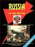 Russia Zip Codes Directory, Usa Ibp, 0739788698