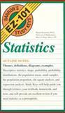 Statistics, Sternstein, Martin, 0812018699