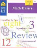 Math Basics 2, Barbara Gregorich and Lorie DeYoung, 0887438695