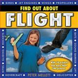 Find Out about Flight, Peter Mellett, 1843228696