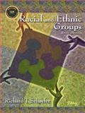 New Mysoclab with Pearson Etext - For Racial and Ethnic Groups, Schaefer, Richard T., 0130418692
