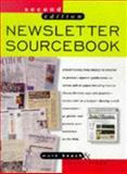 Newsletter Sourcebook, Mark Beach and Elaine Floyd, 0898798698