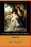 The History of Sandford and Merton, Day, Thomas, 1409908690