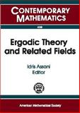 Ergodic Theory and Related Fields, , 0821838695