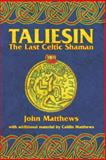 Taliesin, John Matthews, 0892818697