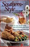 Southern Style Diabetes Cooking, Chitwood, Martha, 0945448694