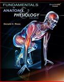 Fundamentals of Anatomy and Physiology, Rizzo, Donald C., 1111038694