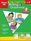 For Every Learner, The Mailbox Books Staff, 1562348698