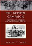 The Bristoe Campaign, Adrian Tighe, 1456888692