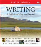 Writing, A Guide for College and Beyond, Brief Edition 2nd Edition