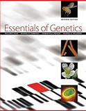 Essentials of Genetics, Klug, William S. and Cummings, Michael R., 0321618696