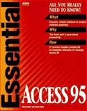 Essential Access, Perry, Greg M., 067230869X