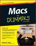 Macs for Dummies, 13th Edition, Baig, 1118898699