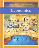 Economics, Boyes, William and Melvin, Michael, 1439038694