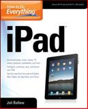 How to Do Everything iPad, Joli Ballew, 0071748695