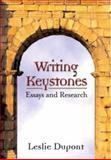 Writing Keystones, Leslie DuPont, 0321078691