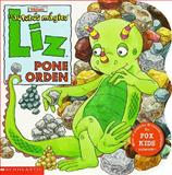Liz Pone Orden, Tracey West, 0439058694