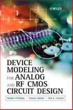 Device Modelling for Analog and RF CMOS Circuit Design, Ytterdal, Trond and Fjeldly, Tor A., 0471498696