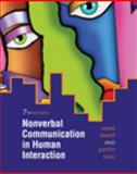 Nonverbal Communication in Human Interaction, Knapp, Mark L. and Hall, Judith A., 0495568694