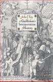 A Guildsman's Interpretation of History, Penty, Arthur J., 0971828695