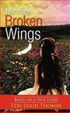 Mending Broken Wings, Teri Leigh Thomas, 1468598694