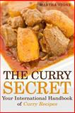 The Curry Secret, Martha Stone, 1493798693