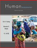 Human Geography : People, Place, and Culture, Fouberg, Erin H. and Murphy, Alexander B., 1118018699
