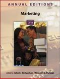 Marketing 12/13, Richardson, John and Bahnan, Nisreen, 0073528706