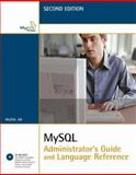 MySQL Administrator's Guide and Language Reference, MySQL AB, 0672328704