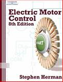 Electric Motor Control, Herman, Stephen L. and Alerich, Walter N., 1418028703