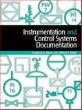 Instrumentation and Control Systems Documentation, Meier, Fred A. and Meier, Clifford A., 1556178700