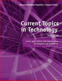 Current Topics in Technology, Paparella, Maureen and Simko, Eugene, 1439038708