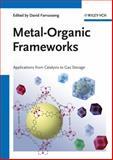 Metal-Organic Frameworks, , 352732870X