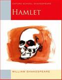 Hamlet, William Shakespeare, 0198328702