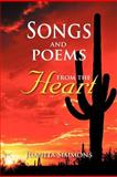 Songs and Poems from the Heart, Juanita Simmons, 1465388702