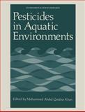 Pesticides in Aquatic Environments, , 1468428705