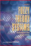 Fuzzy Theory Systems 9780124438705