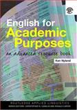 English for Academic Purposes, Ken Hyland, 0415358701