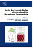 In-Situ Spectroscopic Studies of Adsorption at the Electrode and Electrocatalysis, , 0444518703