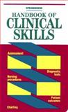 Handbook of Clinical Skills, Springhouse Publishing, 0874348706