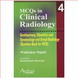 MCQs in Clinical Radiology, Rajiah, Prabhakar, 1904798705