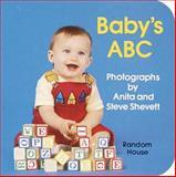 Baby's ABC, Steve Shevett, Anita Shevett, 0394878701