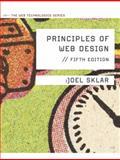 Principles of Web Design, Sklar, Joel, 1111528705